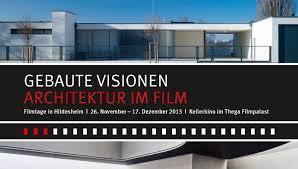 thema architekturfilme architekturvideo de - Architektur Im