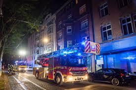 Jugendfeuerwehr Wiesbaden112 De Küche In Der Mainzer Neustadt Ausgebrannt U2013 Zwei Verletzte