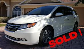 2014 honda odyssey touring rbc group llc