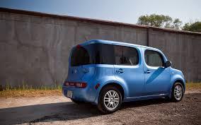 scion cube truck 2012 nissan cube 1 8 s editors u0027 notebook automobile magazine