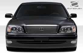lexus ls400 2001 ls series full body kits lexus ls400 full body kit 98 99 00 vip