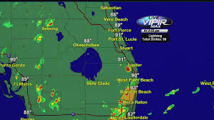 Palm Beach State Map 3 P M Friday Weather Update Youtube