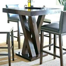 outdoor bar height table and chairs set bistro table sets outdoor bar height pub table sets bar height