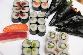 cuisine japonaise santé manger japonais est ce bon pour la santé