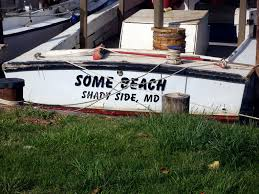 Boat Names by Funny Boat Names Some Beach Kyle Pasciutti Flickr