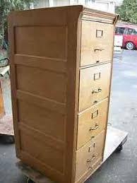 Antique Wood File Cabinet Oak Antique File Cabinet Kijiji In Ontario Buy Sell U0026 Save