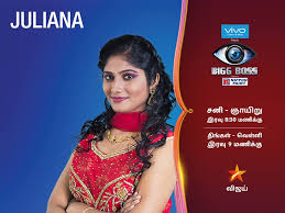 biography meaning of tamil juliana bigg boss tamil wiki biography age caste profile