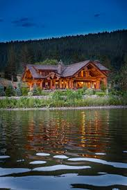 lake cabin kits best 25 log cabin home kits ideas on pinterest cabin kit homes