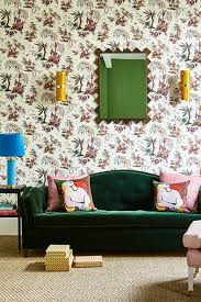 green mohair velvet sofa how to decorate with velvet