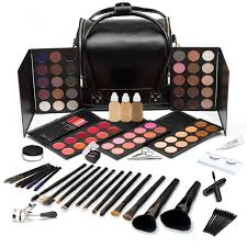 bridal makeup sets makeup kit with everything 2017 ideas pictures tips about make up