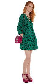green leopard print dress best leopard in the word 2017