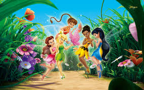 tinkerbell hd wallpapers