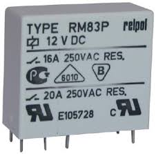 relays and accessories ges electronics