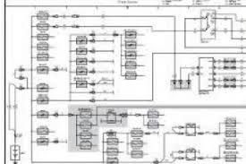 toyota auris electrical wiring diagram wiring diagram
