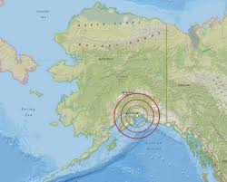 Oregon Tsunami Map by On This Day Great Alaska Earthquake And Tsunami National