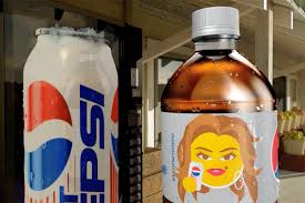drink emoji cindy crawford pops up in new diet pepsi ad in emoji form cmo