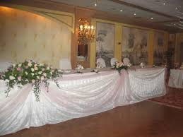 wedding table decor pictures view wedding decor head table decor best for bride name