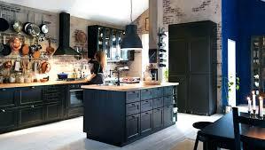 les cuisines ikea cuisine industriel image style fort salier industrielle design
