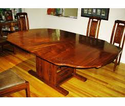 custom dining room tables dinning custom made dining tables dining room table protector