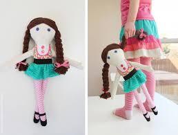 best 25 rag doll tutorial ideas on pinterest diy doll fabric