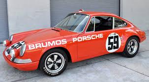 porsche 911 racing history porsche 911 the reluctant race car