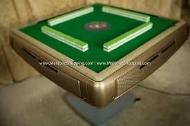 Mahjong Table Automatic by Amazon Com Treyo Quality Automatic Mahjong Table Model C200