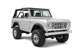 baja bronco for sale early model ford bronco builds classic ford broncos