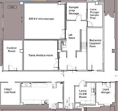 room floor plan cryoem floor plan proteomics public