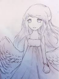 angelwings drawings on paigeeworld pictures of angelwings