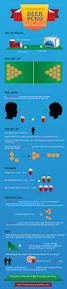 beer pong for dummies beer pong infographic and beer