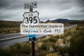U S Route 395 In by Travelettes The Travelettes Guide To California U0027s Route 395