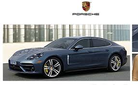 porsche panamera 2017 price 2017 porsche panamera diesel news reviews msrp ratings with