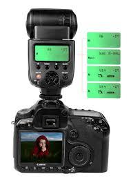 manual câmera flash luzes speedlite viltrox jy680a jy 680a