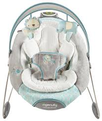 Bright Starts Comfort And Harmony Swing Ingenuity Smartbounce Automatic Bouncer Cambridge Toys