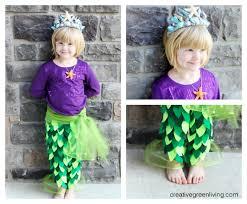 Mermaid Halloween Costumes Kids Mermaid Costume Tutorial Includes Sew Option Creative