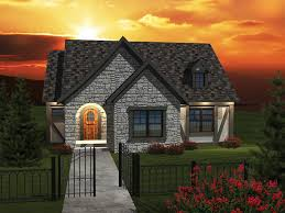 houseplans and more castle tudor ranch home plan 051d 0671 house plans and more
