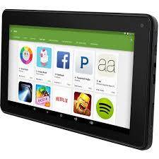 walmart android tablet rca 7 tablet 8gb walmart