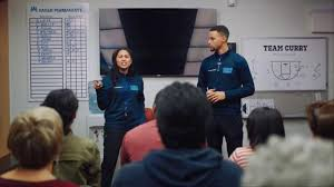 in the bad room with stephen kaiser permanente tv commercial bad habit feat ayesha curry and