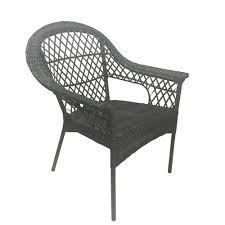 home depot stackable wicker chairs home chair decoration