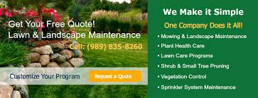 lawn care programs for do it yourself maintenance care reder landscaping landscape design lawn care