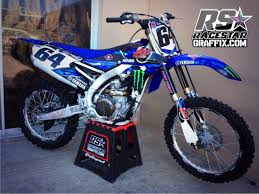 2014 motocross bikes get that factory look with racestar graffix motocross lw mag