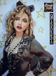 Seeking Doll Madonna Desperately Seeking Susan 3 0 Doll By Cyguy Doll Flickr