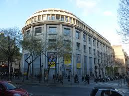 bureau de change boulevard des capucines de la république à la madeleine par les grands boulevards le