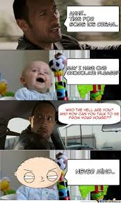 Baby On Board Meme - baby on board actually is stewie by abdelkhalek meme center
