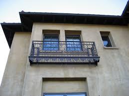 wrought iron railings malibu ca iron handrail malibu iron railings