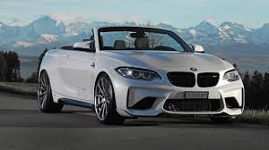 Bmw M2 2014 New Bmw M2 Convertible Released Top Gear