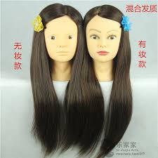 online get cheap plastic hair model aliexpress com alibaba group