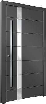 modern door rk door systems contemporary modern front doors
