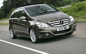 b class mercedes reviews car reviews mercedes b class b180 cdi sport the aa