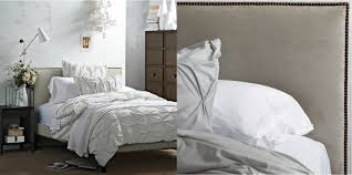 tall white leather headboard bedroom wonderful tall upholstered headboard for your perfect